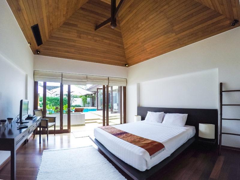 Thai Bali Villa C Asia Luxury Villas Collections